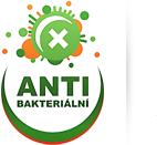 nano ochrana skla keramiky má antibakteriální účinky