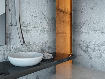 impregnace betonu nahradí nátěr a barvu na beton a zachová jeho původní vzhled