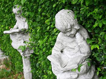 impregnace kamene a betonu jako alternativa k nátěrům na beton a kámen impregnace kamene-ochrání beton, sochy či náhrobní kameny před erozními vlivy počasí