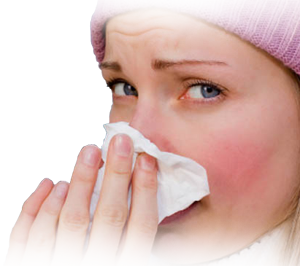 impregnace obleceni - prevence pred podchlazenim